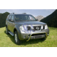 DEFENSA DELANTERA 60MM - PATHFINDER 2005 | SER4X4