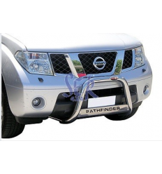 Defensa Delantera 60mm - Nissan Pathfinder [2005-2010]