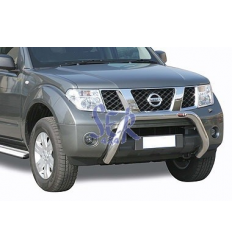 Defensa Delantera Acero 70mm - Nissan Pathfinder [2005-2010]