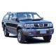 ESTRIBO ALUMINIO S50 - PICK UP 1998