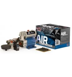 Compresor ARB para Bloqueo DIferencial de 12v sin salida de aire