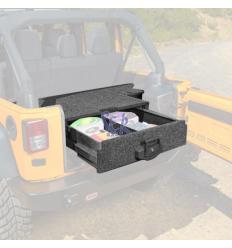 Cajonera con bandeja deslizante ARB para Jeep Wrangler JK