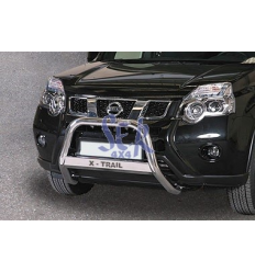 DEFENSA DELANTERA 60MM - NISSAN X-TRAIL 2011