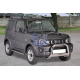 DEFENSA DELANTERA 60MM - JIMNY EVOLUTION 2012
