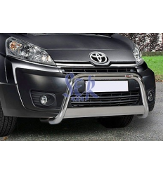 DEFENSA DELANTERA 60MM CE - TOYOTA PROACE 2013-