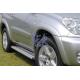ESTRIBOS ALUMINIO S50 - RAV4 2003 - 4P