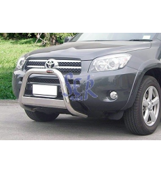 DEFENSA DELANTERA 60MM - TOYOTA RAV4 2006