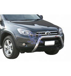DEFENSA DELANTERA 70MM - RAV4 2006