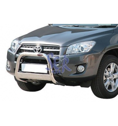 DEFENSA DELANTERA 60MM - RAV4 2009