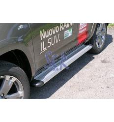 ESTRIBOS ALUMINIO S50 - TOYOTA RAV4 2009