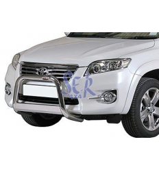 DEFENSA DELANTERA 60MM - TOYOTA RAV4 2010-