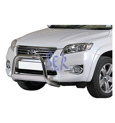 DEFENSA DELANTERA 60MM - RAV4 2010