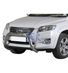 DEFENSA DELANTERA 70MM - RAV4 2010