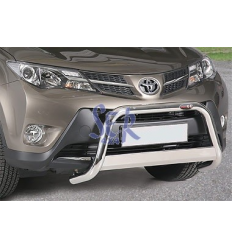 DEFENSA DELANTERA 60MM - RAV4 2013