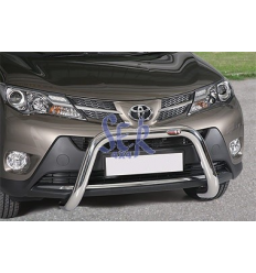 DEFENSA DELANTERA 70MM - RAV4 2013