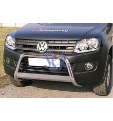 DEFENSA DELANTERA 60MM - AMAROK 2010