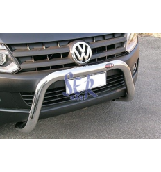 DEFENSA DELANTERA 70MM - AMAROK 2010