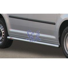 TUBO PROTECCIÓN ACERO 60MM - VW CADDY 2004