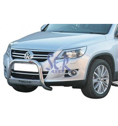 DEFENSA DELANTERA 60MM - TIGUAN 2008