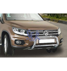 DEFENSA DELANTERA 60MM - TIGUAN 2011
