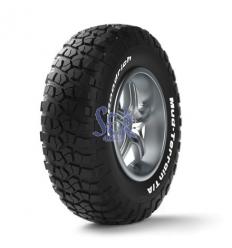Neumáticos BFGOODRICH Mud Terrain TA/KM2