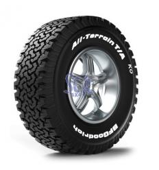 Neumáticos BFGOODRICH All Terrain T/A KO