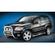 ESTRIBOS ACERO 80MM - GRAND CHEROKEE WJ