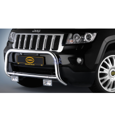 DEFENSA DELANTERA 60MM - GRAND CHEROKEE 2011