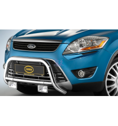 DEFENSA DELANTERA 60MM - FORD KUGA 2008 - 2013