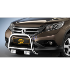 DEFENSA DELANTERA 60MM - CR-V 2013