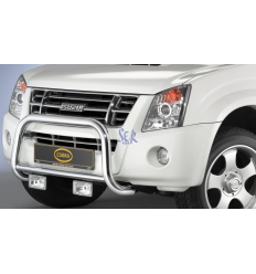 DEFENSA DELANTERA 60MM - DMAX 2007 - 2012