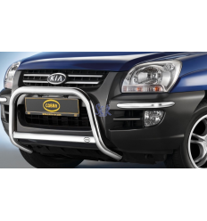 DEFENSA DELANTERA 60MM - SPORTAGE 2004 - 2008