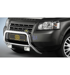 DEFENSA DELANTERA 60MM - FREELANDER [2006-2016]