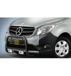 DEFENSA DELANTERA 48MM - CITAN 2012