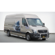 DEFENSA DELANTERA 60MM - SPRINTER - 2013