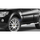 ESTRIBOS ACERO 80MM - MONTERO V80 2007 - 2011