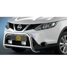 DEFENSA DELANTERA 60MM - QASHQAI J11 2014
