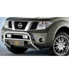 Defensa Delantera 60mm - Nissan Pathfinder [2010-]