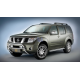 DEFENSA DELANTERA 60MM - PATHFINDER R51 2010
