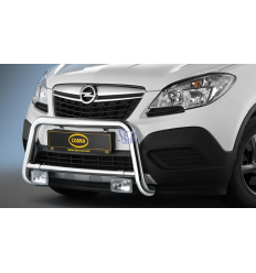 DEFENSA DELANTERA 60MM - MOKKA 2012-