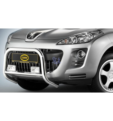DEFENSA DELANTERA 60MM - PEUGEOT 4007 2007