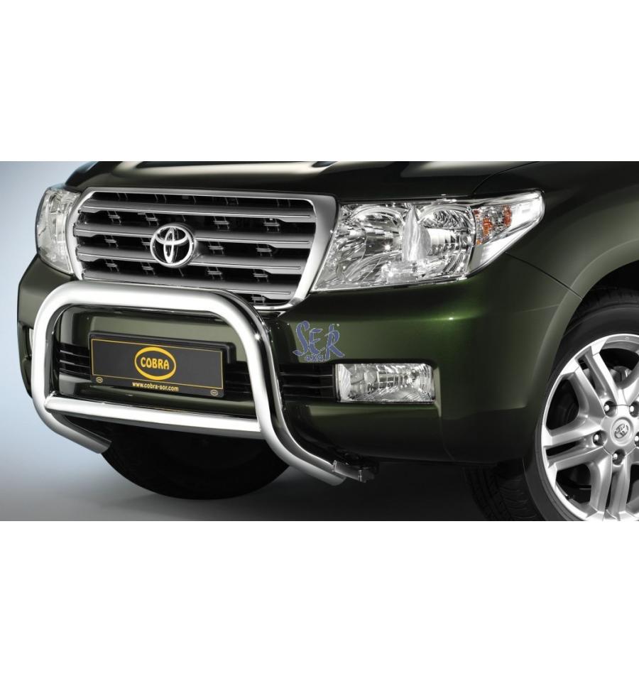 Defensa Delantera Toyota Land Cruiser Precio Amazon