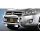 DEFENSA DELANTERA 60MM - RAV4 2009 - 2010