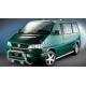 DEFENSA DELANTERA 60MM - VW T4 1996 - 2003