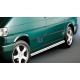 ESTRIBOS ACERO 60MM - VW T4 1996 - 2003