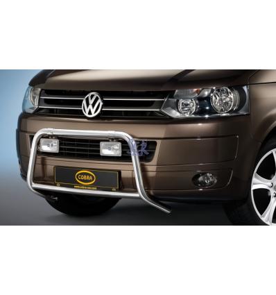 DEFENSA DELANTERA 60MM - VW T5 2009