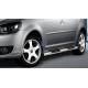 ESTRIBOS ACERO 60MM - VW TOURAN 2010