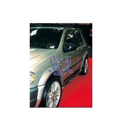 ALETINES - MERCEDES BENZ CLASSE M 1998 - 2001