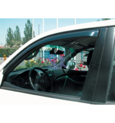 DEFLECTORES VENTANILLA - TOYOTA LAND CRUISER HDJ95 / HDJ95