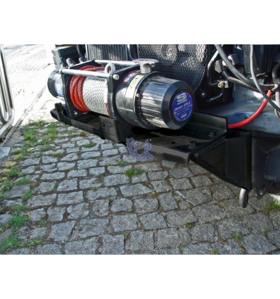 BASE CABESTRANTE - L200 2001 - 2006